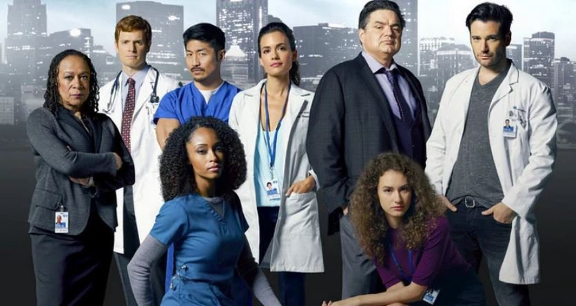 Chicago Med loses three cast members as Colin Donnell, Norma Kuhling and Jon Seda quit