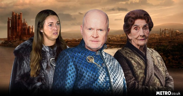 16 times Game Of Thrones clearly ripped off EastEnders