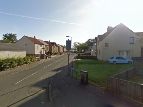 Two people left with 'serious hand and face injuries' in dog attack