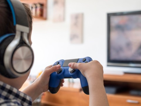 Six-year video game study proves gaming doesn't harm child development