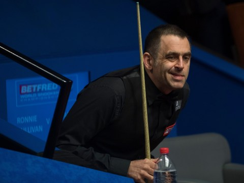 Ronnie O'Sullivan gives a new reason for his Australian accent and compares himself to Kimi Raikkonen