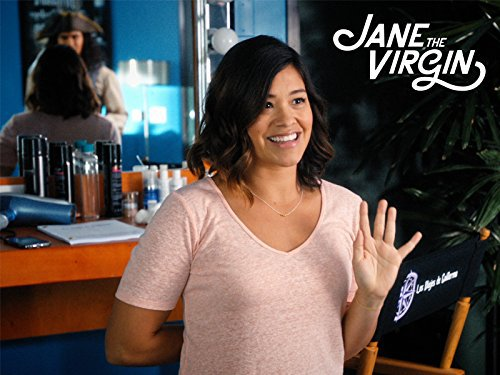 FEAT: Life After Jane The Virgin Gina Rodriguez ? Jane