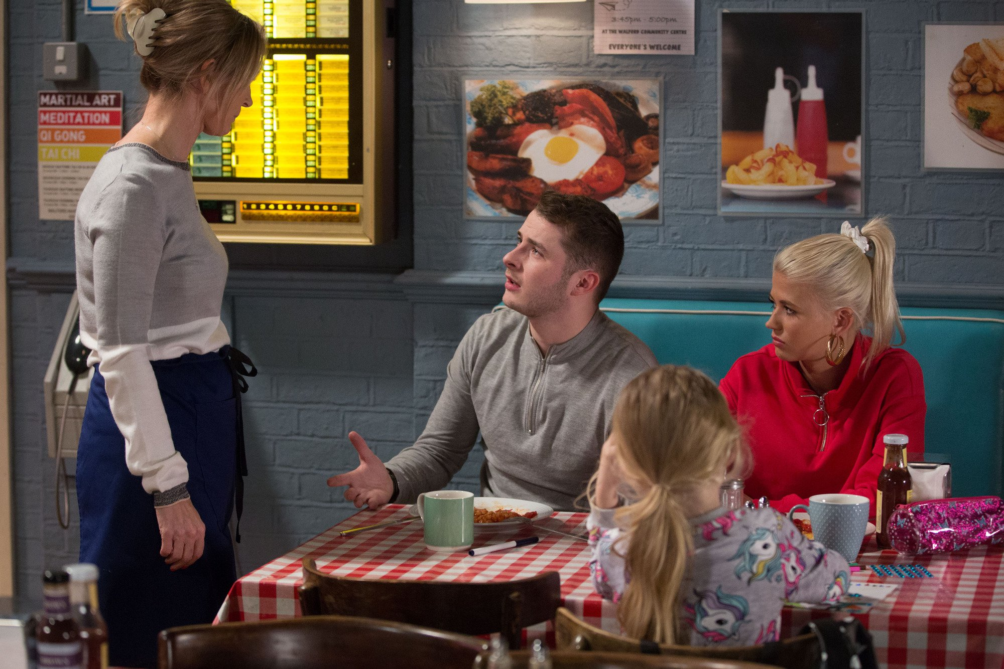 EastEnders spoilers: Ben Mitchell leads Jay Mitchell into danger