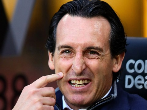 Unai Emery speaks out on Arsenal players snubbing fans after Wolves defeat