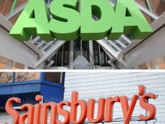Sainsbury's merger with Asda blocked by competition commission