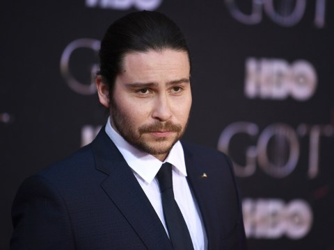 Game of Thrones' Daniel Portman admits older women get very grabby since that Podrick brothel scene and it's really creepy