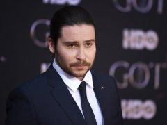 Game of Thrones star reveals older women get very grabby since that Podrick brothel scene