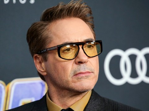 Avengers' Robert Downey Jr will pocket 'at least $75million' from Endgame as it earns billions