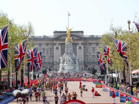 How to watch and stream the London Marathon 2019