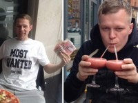 Lottery bosses refuse to pay ??4million jackpot to two players who 'bought the winning ticket with a stolen debit card', after it emerged neither had a bank account Mark Goodram, 36, and Jon-Ross Watson, 31, claimed victory on a scratchcard