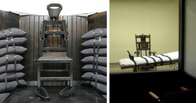 US state considers execution by firing squad due to drug