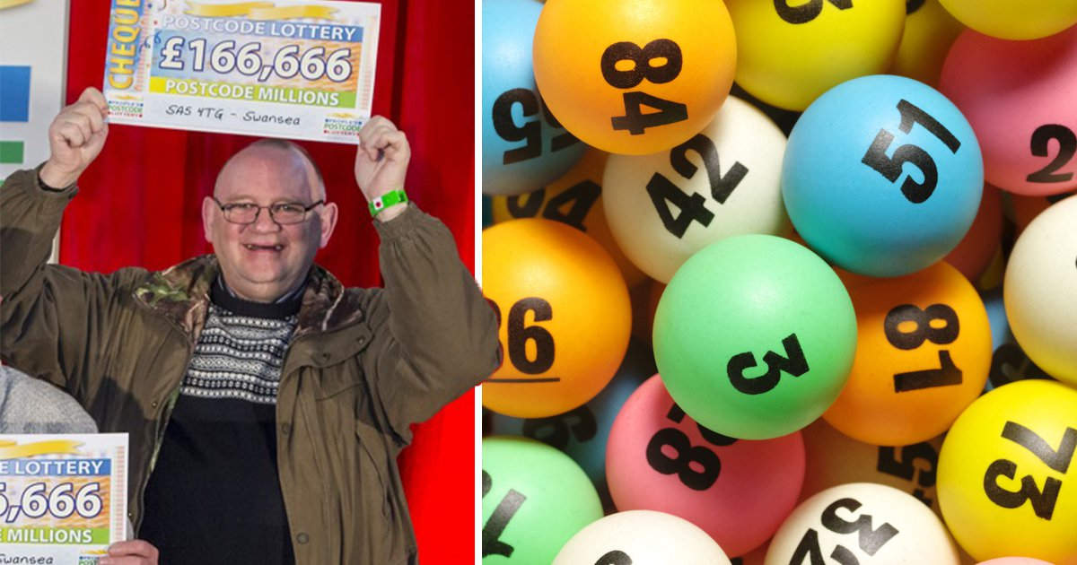 Man who won £166,000 on Lottery jailed for claiming benefits