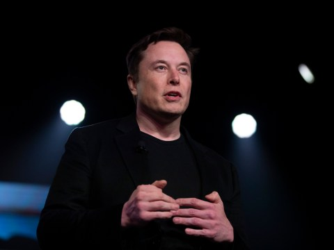 Elon Musk claims turning Teslas into robot taxis will make him even richer