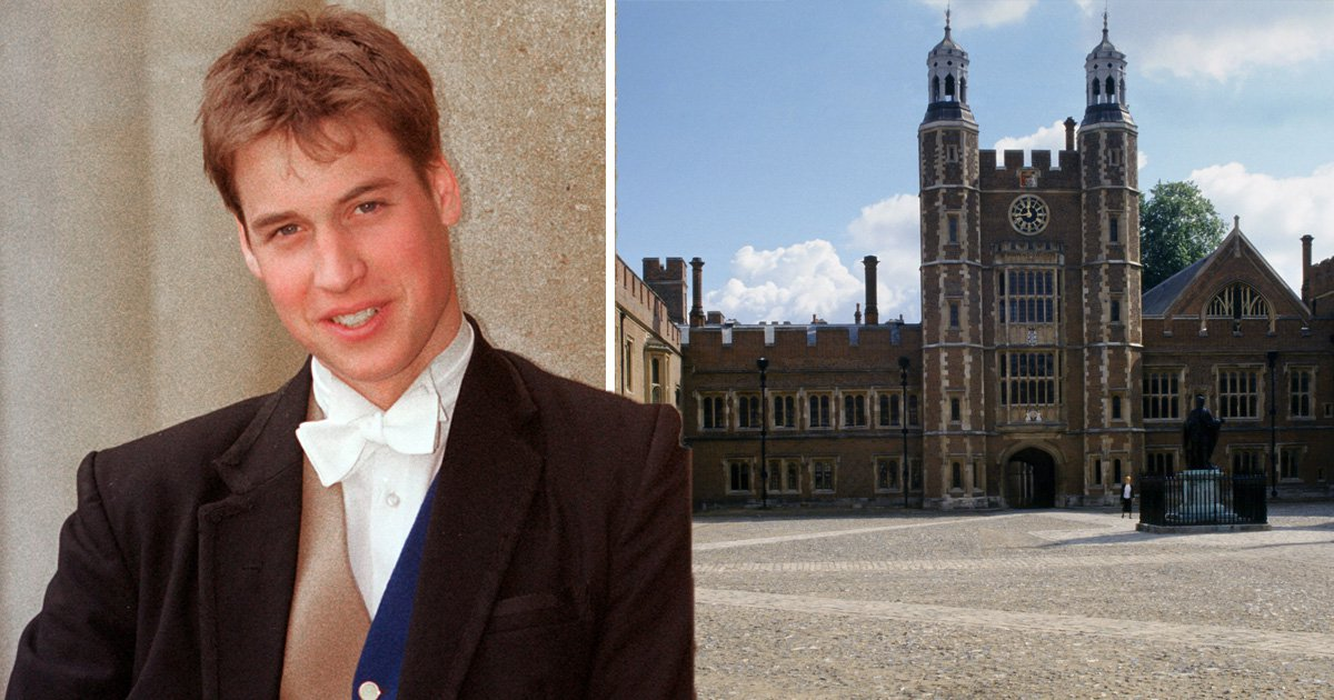 Eton College gets 80% tax break while state schools are 'at breaking point'