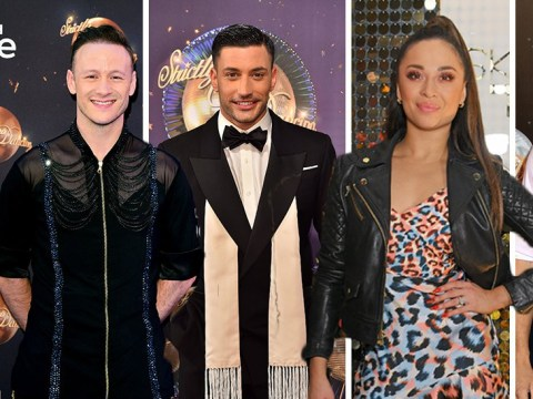 Strictly Come Dancing dancers who kept their jobs amid scandal as Katya Jones is 'axed'