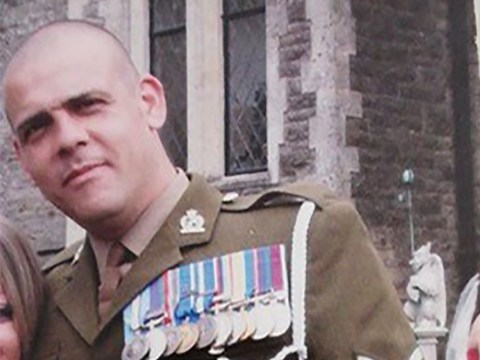 Case of British army veteran jailed in Dubai on drugs charges goes before the UN