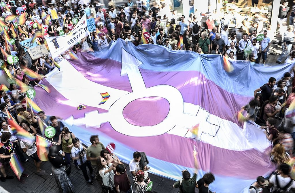 First ever Transgender Pride festival to take place in London