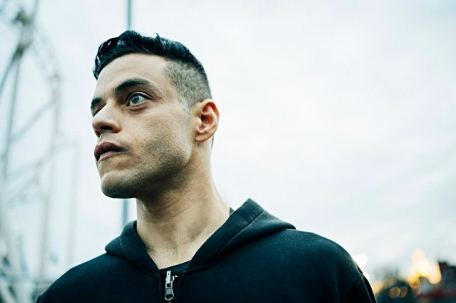 Mr Robot season 4 finale will be 'one very long Christmas special' confirms showrunner