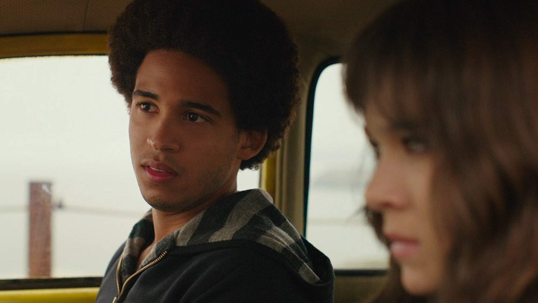 Bumblebee's Jorge Lendeborg Jr on bringing 'exhausted' Transformers franchise into 'positive light'