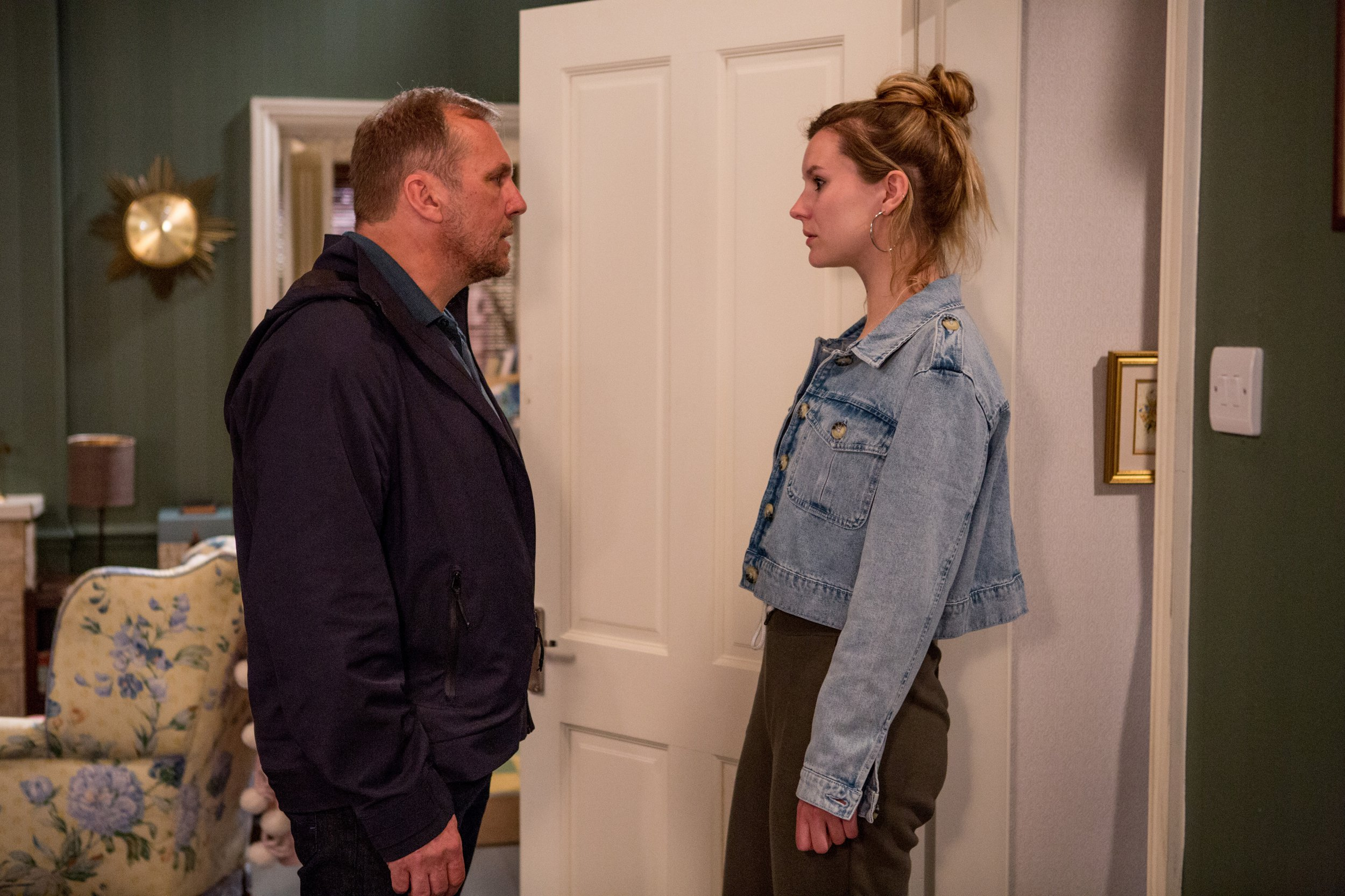 SEI_65074445 Emmerdale spoilers: Dean Andrew reveals Will is 'more dangerous than Cain Dingle' and is out for devastating revenge