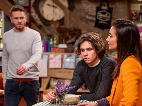 Emmerdale spoilers: Maya Stepney kidnaps Jacob Gallagher?