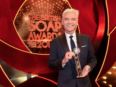 How to vote and how to get tickets for the British Soap Awards 2019