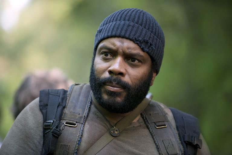 Chad Coleman The Walking Dead Tyreese