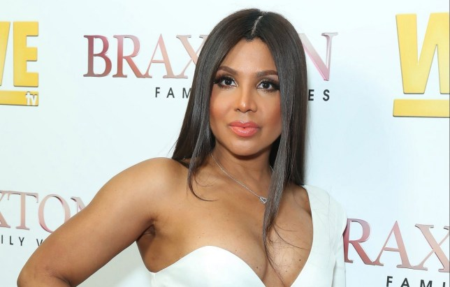 How to get tickets to Toni Braxton's upcoming London show