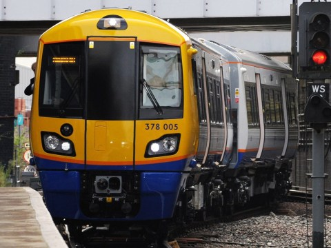 Fresh chaos for commuters as London Overground staff set to stage walkout