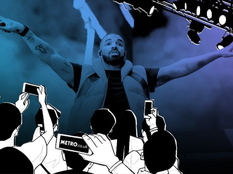 What Happens On Tour: Drake escaping fires, secret dance competitions and stolen sweets