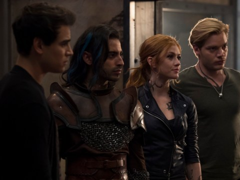 How did Shadowhunters season 3 end after show was axed with extended finale?