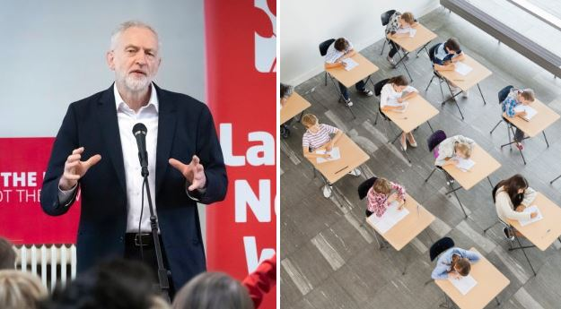 Sats tests to be scrapped under Labour because they 'cause nightmares'