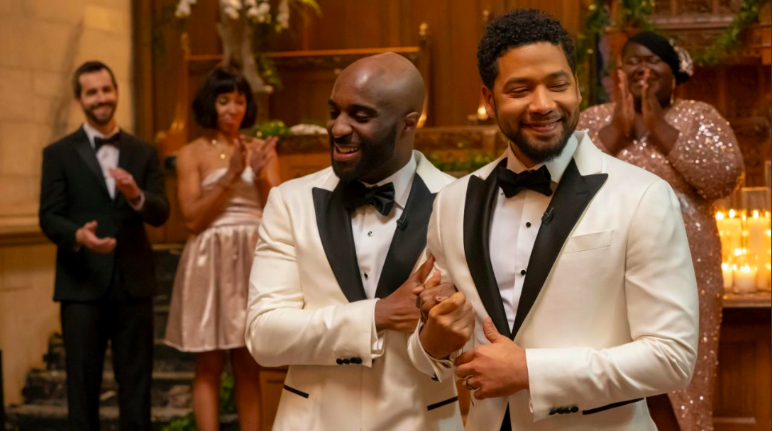 Jussie Smollett returns to Empire for Season 5 after cast write open letter begging for his reinstatement