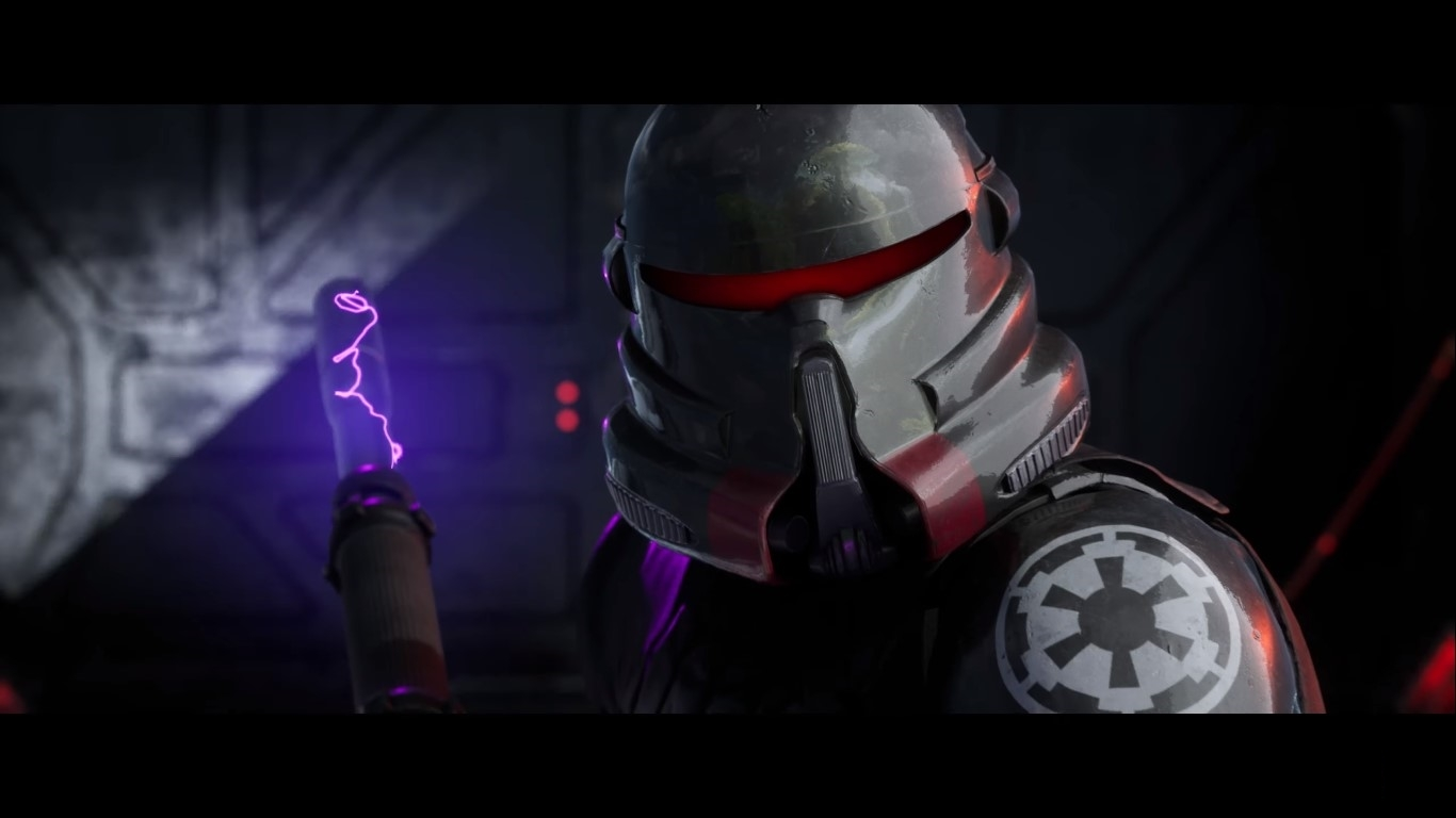 Star Wars Jedi: Fallen Order is single-player only and out this November – watch the trailer here