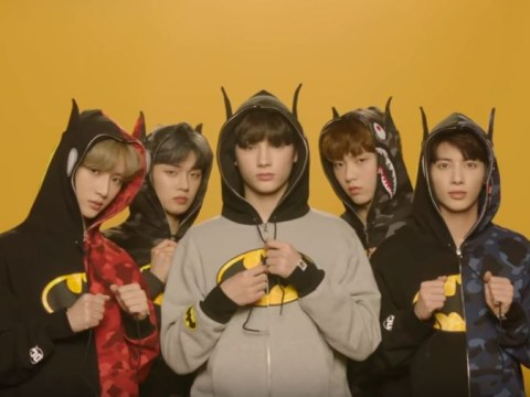 TXT unveil fan club name as they drop ridiculously cute MV for Cat & Dog