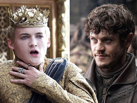 Game of Thrones stars reveal who they wish their character killed