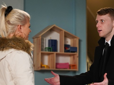 EastEnders spoilers: Jay Mitchell makes a huge decision after Lola Pearce bombshell