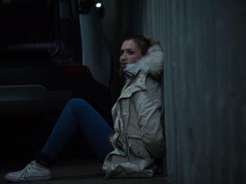 EastEnders spoilers: Louise Mitchell's final scenes revealed in horror death storyline?