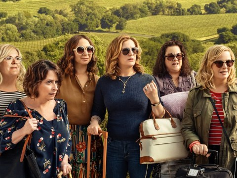 Netflix's latest film Wine Country reunites all your favourite funny women and we're obsessed