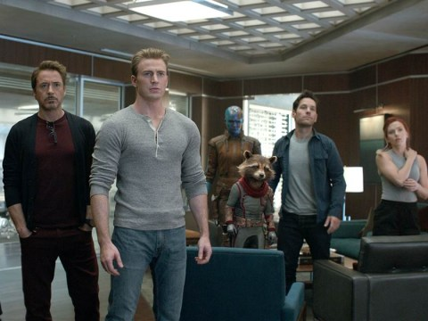 Avengers: Endgame to return to cinemas with unreleased scenes in 'extended edition'