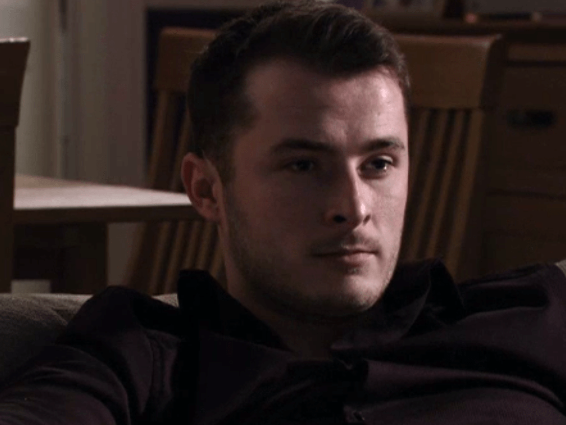 Who did Ben Mitchell kill in EastEnders?
