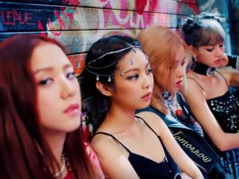 BlackPink set a new record as Kill This Loves hits 70 million views in less than 38 hours