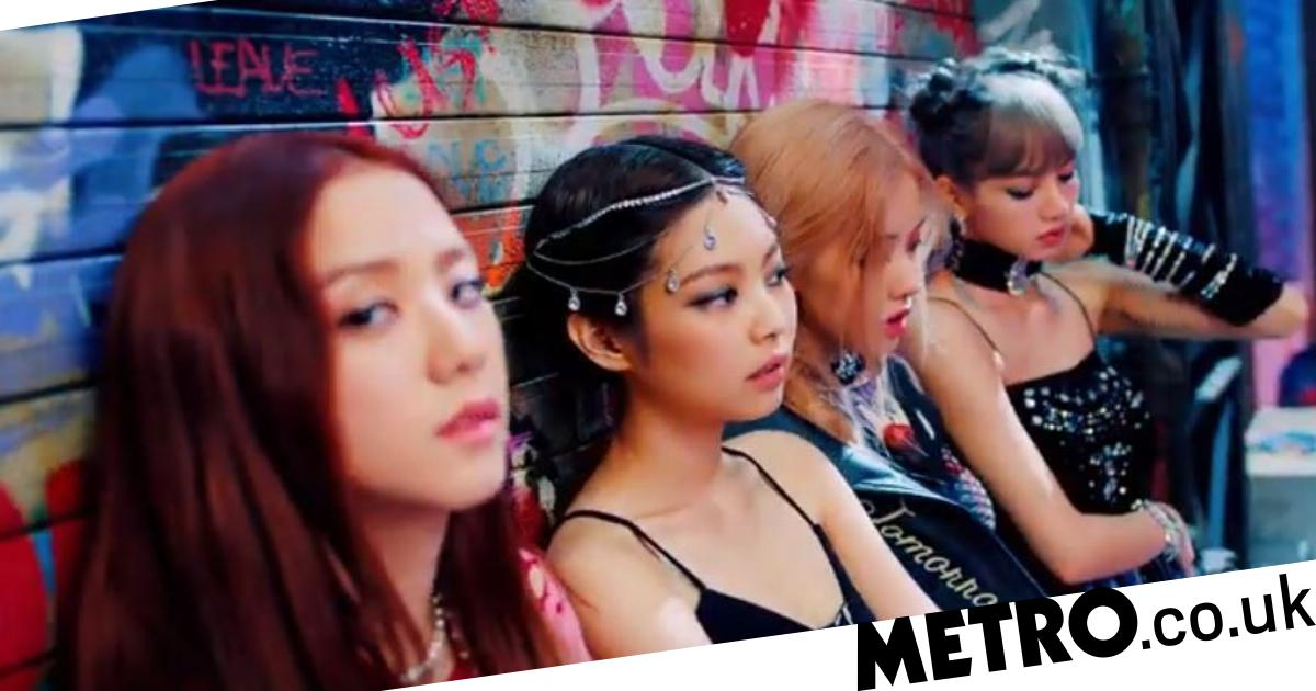 BLACKPINK Kill This Love MV drops and it's another hit | Metro News