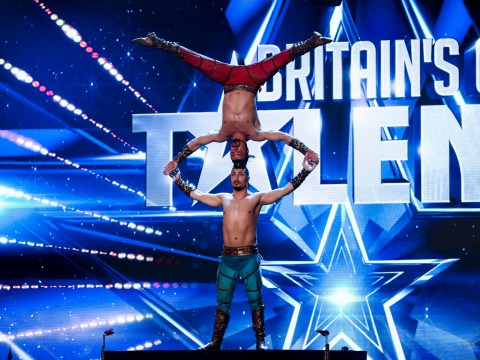 Britain's Got Talent 2019: Who are 'most dangerous act ever' the Vardanyan Brothers?