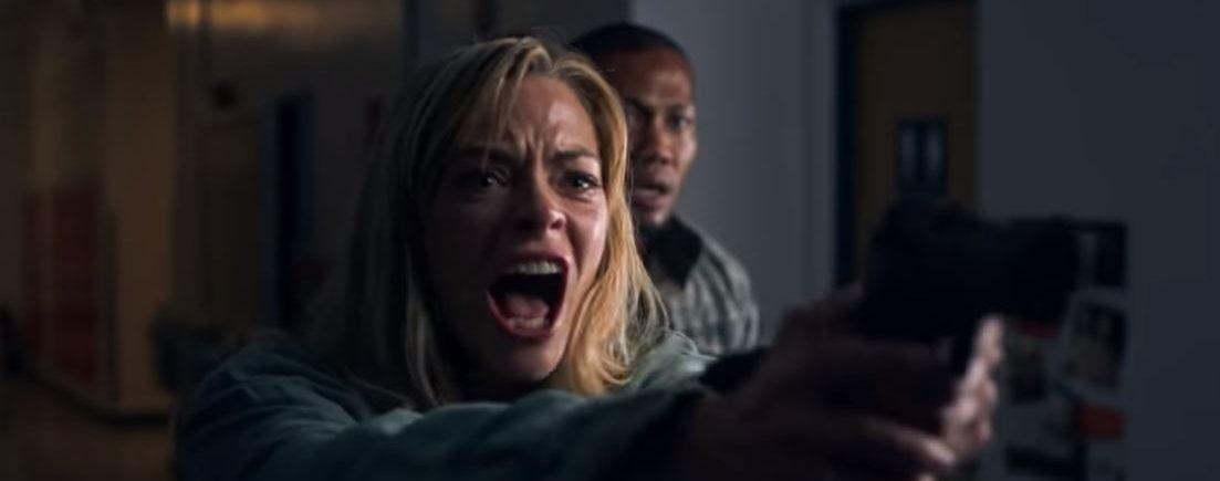 Jaime King in Netflix's Black Summer season 1 (Picture: Netflix)
