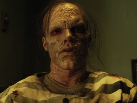 Gotham's Mr J is revealed in chilling series finale trailer as Cameron Monaghan promises mayhem