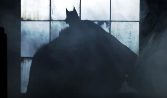 Gotham Batman finale trailer