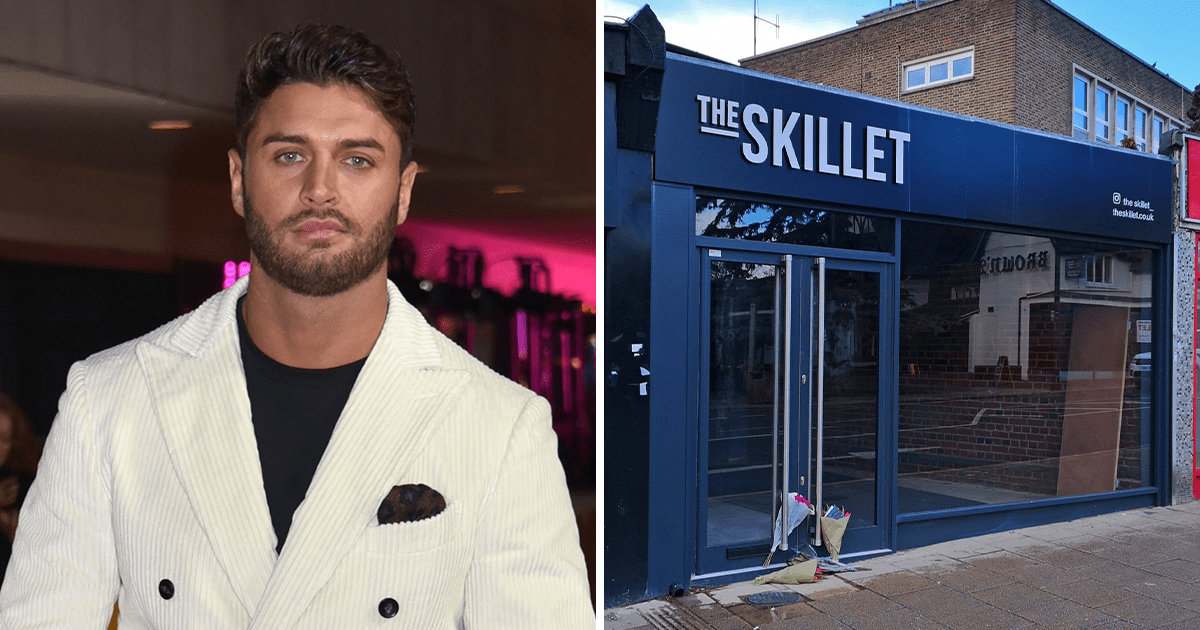 Mike Thalassitis\' restaurant will open on 27 April and donate proceeds to CALM