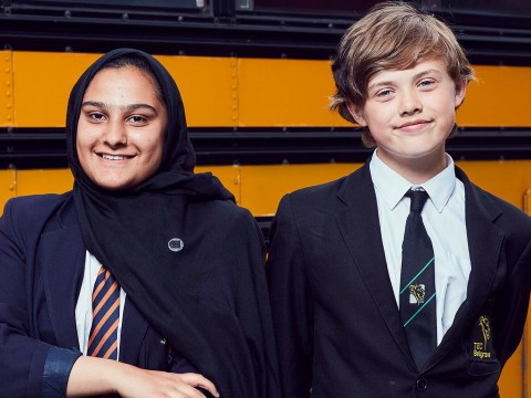 Great British School Swap outrages viewers as show exposes racist views between white and Asian kids