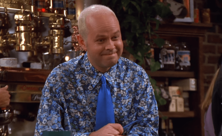 Friends' Gunther James Michael Tyler ends acting hiatus with new film